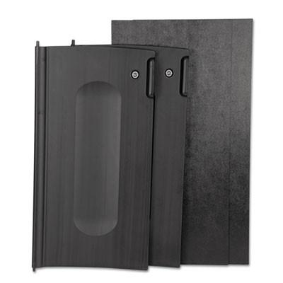 Rubbermaid 9T85 Locking Cabinet Door Kit
