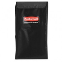 Rubbermaid 1881782 Collapsible Replacement Bag - 2 Bags