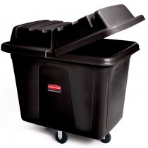 Rubbermaid 4612 Cube Trucks 12 CU FT 400-lb Capacity