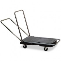 Rubbermaid 4400 Home/Office Trolley 250-lb Capacity