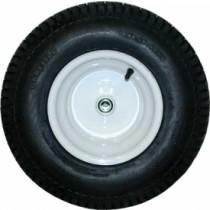 Rubbermaid 22564210 Wheel for 5642-10 Big Wheel Cart