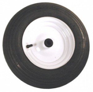 Rubbermaid M1566200 Wheel for 5662-61 Tractor Cart